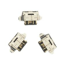 3 x Type-C USB Charger Charging Port Dock Connector for Nokia 3.1 Plus TA-1124