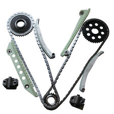 Ford Explorer Expediton 97 to 10 4.6 281CID SOHC WINDSOR Engine Timing Chain Kit