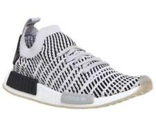 Zapatillas deportivas de hombre grises, NMD R1