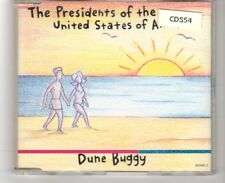 (HT743) The Presidents Of The United States Of America, Dune Buggy - 1996 CD