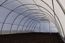 Zelthalle Leichtbauhalle Halle Landwirtschaft Rundbogenhalle NEU