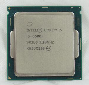 Intel CORE I5-6500 3.2GHZ 1151 DESKTOP CPU SR2L6
