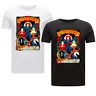 Sanderson Sisters Retro Hocus Pocus Halloween Men's T Shirt Unisex Gift Scary