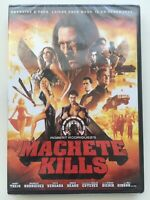 Machete kills DVD NEUF SOUS BLISTER Danny Trejo, Michelle Rodriguez, Mel Gibson