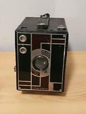 Appareil photo Kodak Beau Brownie Double Lens