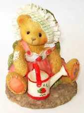 Cherished Teddies - ELLA Strawberry Lane 1995 Retired OVP NEU!!! - 156329