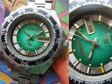 Orient King Diver Overhaul Automatic Authentic Mens Watch Works