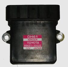 01-05 Lexus IS300 GS300 Pink Ignition Control 89621-30020 Module Igniter DH61