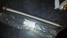 Toyostove Heater Flexible Exhaust Pipe 20479889 OEM Toyotomi 19''