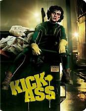 KICK-ASS NEW BLU-RAY/DVD