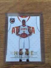 DWIGHT HOWARD 2016/17 PANINI COMPLETE BASKETBALL HOME#4