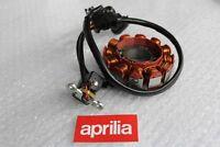 Original Lichtmaschine Lima Elektrik Aprilia RS4 125 Tuono 125 E4 Neu #R3281