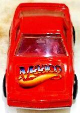 MATCHBOX MB12 '82 PONTIAC FIREBIRD S/E MAACO USA PROMOTIONAL HTF with BOX RARE