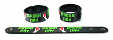 Green Day New! Rubber Bracelet Wristband Free Shipping Dos Aa275