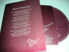 Ange Hardy - The Quantock Carol & St. Mary's Robin - 2 Track