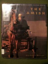 The American Religious Experience: The Amish by Jean Kinney Williams (Ex-Lib)