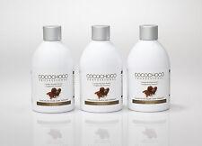 COCOCHOCO Original Brazilian Keratin Hair Treatment 3*250ml Eco Pack 750ml total