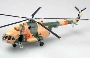 EasyModel Mi-8 Hip-C German Army Rescue Group 93+09 Bundeswehr 1:72 Fertigmodell