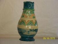 Myott Son & Co. Hand Painted Art Pottery Art Deco Era