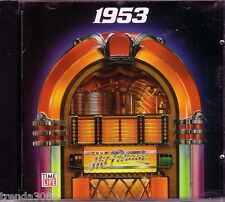 Time LIfe Your Hit Parade 1953 CD Classic 50s JO STAFFORD EDDIE FISHER KAY STARR