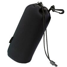 Neopren Objektiv Tasche Aufbewahrungstasche Schutztasche XL