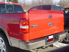 FITS FORD F150 2004-2008 BOLT-ON REAR TRUNK SPOILER - UNPAINTED