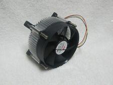 50W 100W High Power LED Cooling Fan Aluminium Heatsink 1PCS