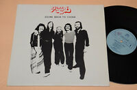 MIS'SIPPI LP GOING BACK TO CHINA 1°ST ORIG ITALY 1981 NM ! UNPLAYED !