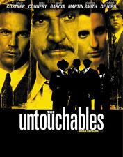 The untouchables Robert De Niro #2 movie poster print