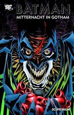DC premium #62 HC Batman minuit à Gotham 2 variant-reliés Kelley Jones