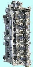 Hyundai Accent 1.6L DOHC Cylinder Head Cast # LC4V 01-05 REBUILT