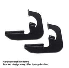 Step Nerf Bar Mount Kit-XLT, 4 Door, Extended Cab Pickup fits 03-04 Ford Ranger