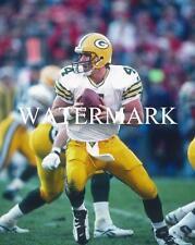 BRETT FAVRE Green Bay Packers Glossy 8 x 10 Photo Poster