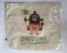 Clash of Clans Hog Rider Tote Bag - Supercell Clash Royale SOLD OUT - NEW!