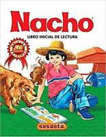 Nacho Libro Inicial de Lectura (Coleccion Nacho) (Spanish Español Edition
