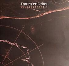 TRAUM'ER LEBEN - Winterstarre II CD Neofolk, Forseti, Death in June