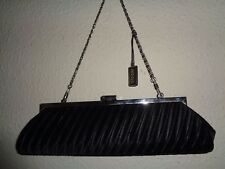 Black Bijoux Terner Evening Bag