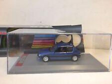 PEUGEOT 205 GTI 1992 - 1/43 GENERATION GTI NEUF
