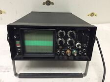 Magnaflux Corp model FX-7 Ultrasonic Flaw Detector
