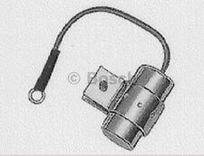Condensateur BOSCH 1 237 330 801 pour Citroen Dacia Fiat Peugeot