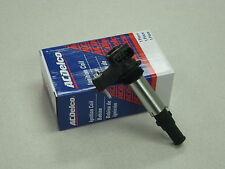 New A/C Delco Ignition Coil D501C