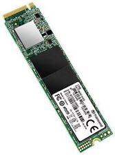 Transcend SSD 110s m.2 2280 PCIe gen3x4 3d 512 gb m.2 (2280) SSD