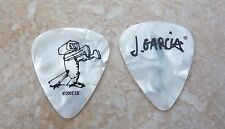 Jerry Garcia Grateful Dead 2002 Robot Critter Sketch Double Sided Guitar Pick