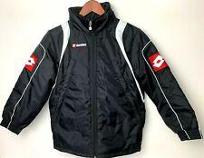 "Lotto Italian Sport Design Ski Jacket ""Pad Olimpia Junior"" Size Youth Small"