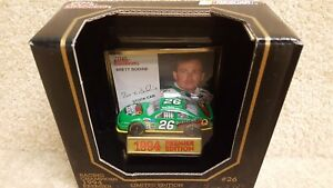 New 1994 Racing Champions Premier 1:64 NASCAR Brett Bodine Quaker State Ford #26