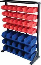 43 Bin Storage Shelving Rack Stand Parts & LEGO Organiser