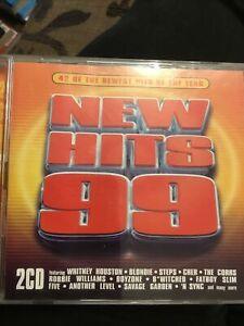 Various - New Hits 99 (1999)