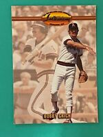 1993 Ted Williams Card Company #19 Bobby Grich - Baltimore Orioles
