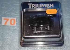 Kit de montage de contacteur TRIUMPH TIGER EXPLORER XC A9638086 neuf
