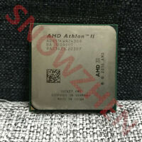 AMD Athlon II X4 651K/X CPU Quad-Core 3.0GHz 4M Socket FM1 Processors